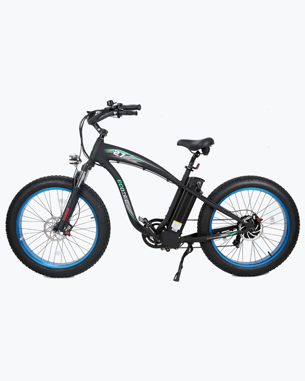 Hammer Fat Tire Beach Snow Bike 187 E Bike Liquidators